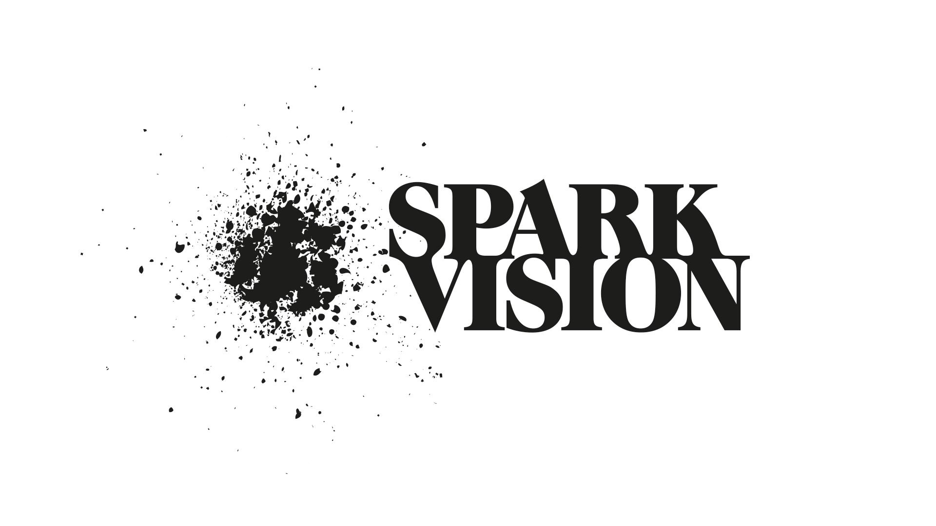 Spark Vision Logo