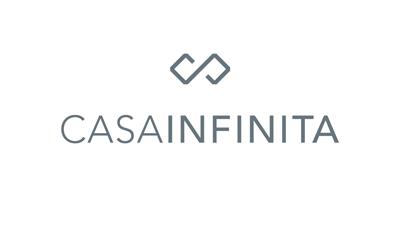 Casainfinita, Logo