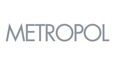 Metropol,Logo