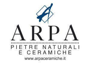 Logo, Arpa Ceramica